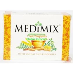 Medimix Soap with Sandal & Eladi oil 125gm