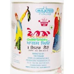Milkfed Punjab Ghee