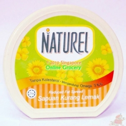 NATURAL Butter 500gm magrin