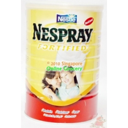 Nespray Full Cream Powder 400gm