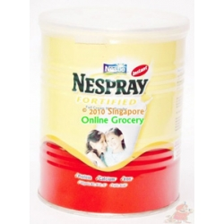 Nespray Full Cream Powder 1.8kg