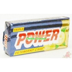 Power Detergent Cake 300gm