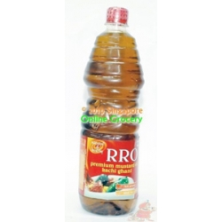 Pro Premium Mustard Oil 500ml