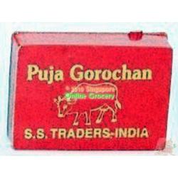 Puja Gorochan