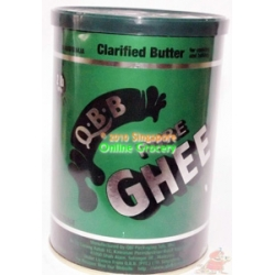 QBB Pure Ghee 800 gm