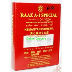 Raaz A1 Special Instant Sambrani