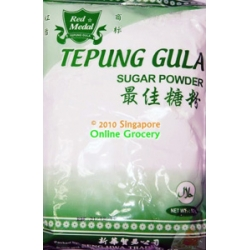 Red Medal Sugar Powder 500gm