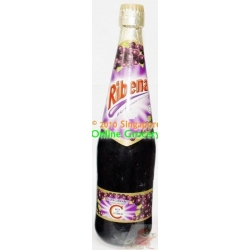 Ribena Black Currant Juice Cordial 1L