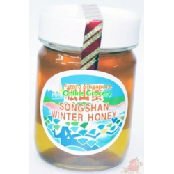 Song Shan Winter honey 454gm