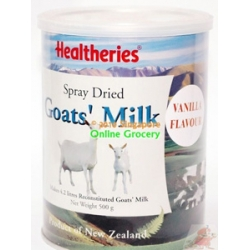 Spray Dried Goat's Milk 500gm