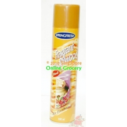 Springfresh Room Freshner 300ml
