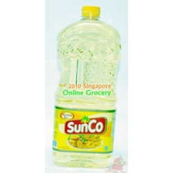 Sunco Palm Oil 2L