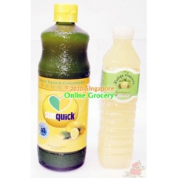 Sunquick Lemon Squash Concentrate 840ml
