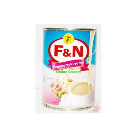 F&N creamer