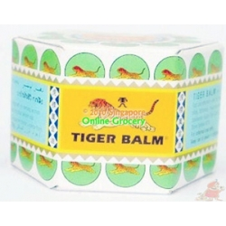 Tiger Balm White 10gm