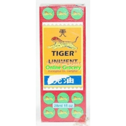 Tiger Liniment 28ml