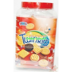 Twinkle Assorted Biscuits 600 gm