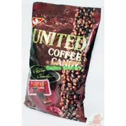 United Coffee Candy 180gm