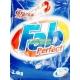 Fab Detergent Powder 1kg