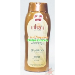 Vatika Henna Cream Conditioning Shampoo 200ml