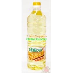 Vebean Soyabean Oil 1L