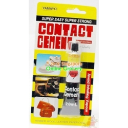 Yamayo Contact Cement Glue 20ml