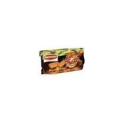 Britannia Bourbon Chocolate Cream Biscuits 160g