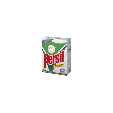 Persil 5Kg Low Suds Washing powder