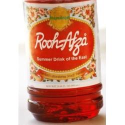 Hamdard Roohafza drink