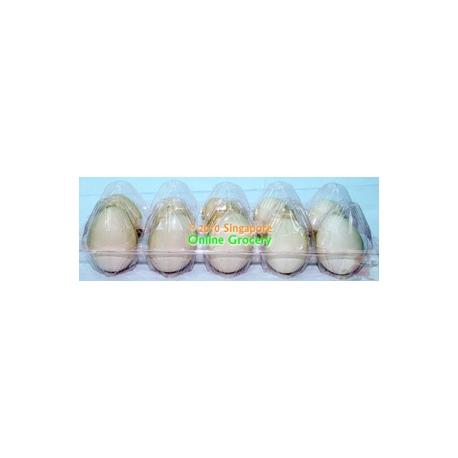 Fresh Egg No Cholestrol
