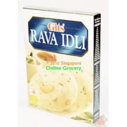 Gits Instant Idil Mix 200g