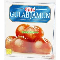 Gits Instant gulab jamun 200g