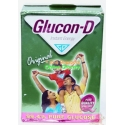 Glucose D Plain 240 gm original