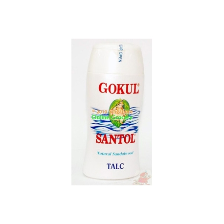Gokul Sandal Powder 10g