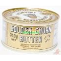 Golden Fern Butter Tin New Zealand 500g