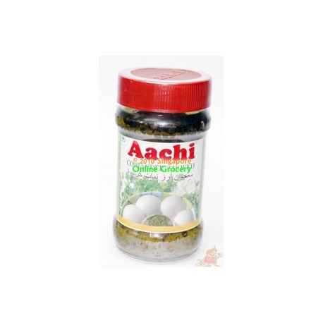 Aachi Lemon Rice Powder 20g