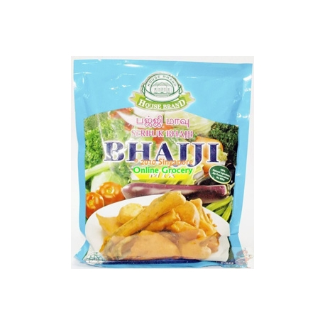 House Brand Bhajji mix