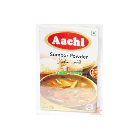 Aachi Sambar Powder 20g