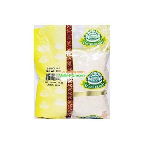 House Brand Semolina 1kg