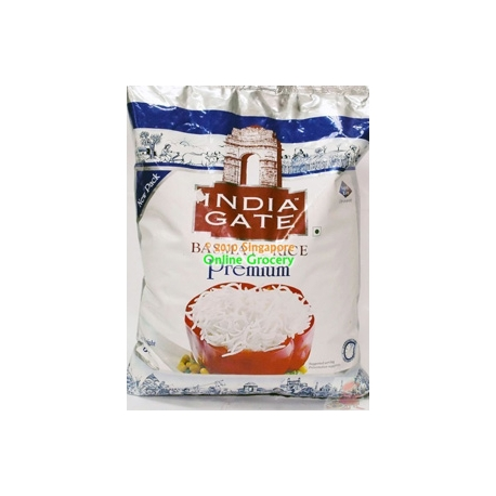 India gate Basmati Rice 1kg