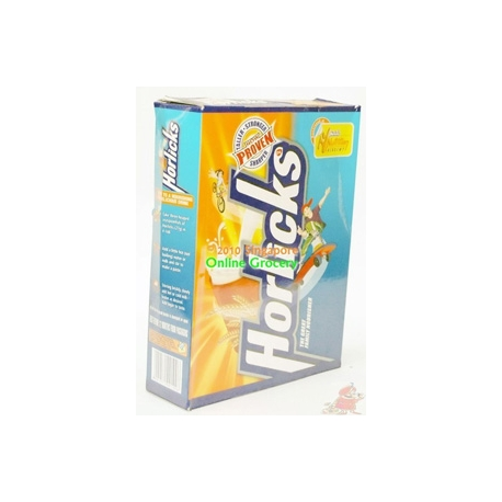 Junior Horlicks Refill Pack 500g