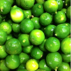 Indian Lemon Approx 200g