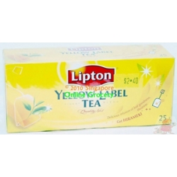 Lipton Tea Bags 50 Bags