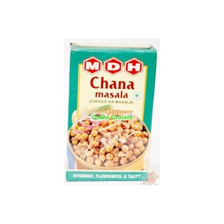 Mdh Channa Masala 100g