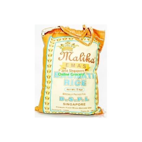 Miller basmati rice 5kg