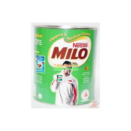 Milo 3 in 1