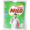 Milo breakfast cereals