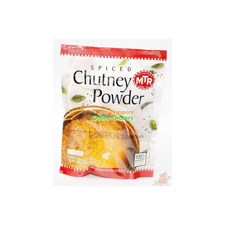 MTR spiced dhall powder