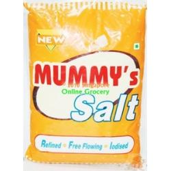 mummys salt