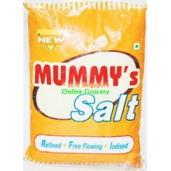 Mummys Salt From India 1kg